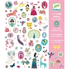 Stickers 1000 Stickers Filles