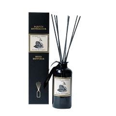 Home reed diffuser Swan Lake