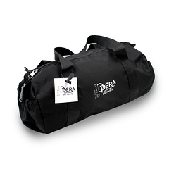 Black sports bag - Size S - Ecole de Danse