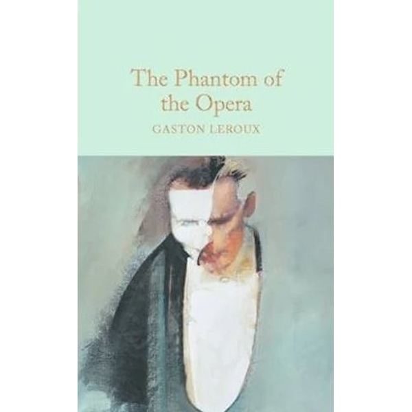 The Phantom Of The Opéra (English)