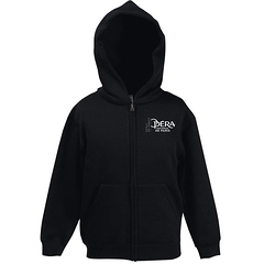 Sweat Zip Capuche Ecole Enfant